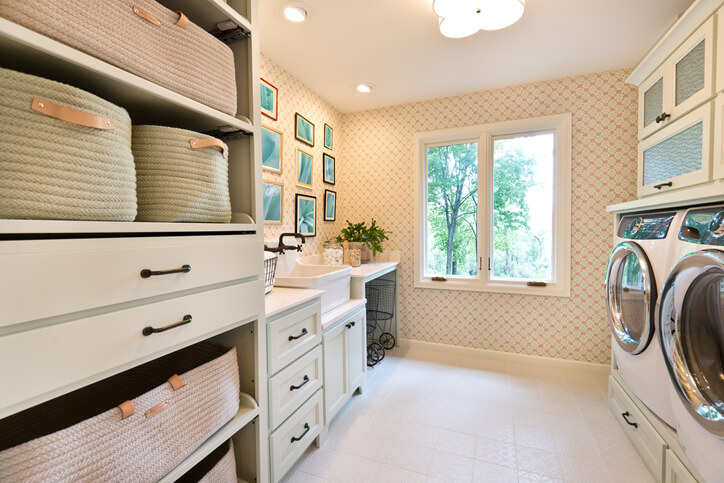 20 Best Laundry Room Ideas With Pictures Bower Nyc