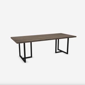 Industrial T Base Table