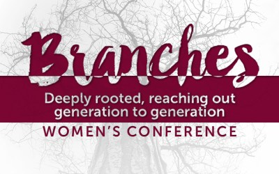 Branches: Women's Retreat