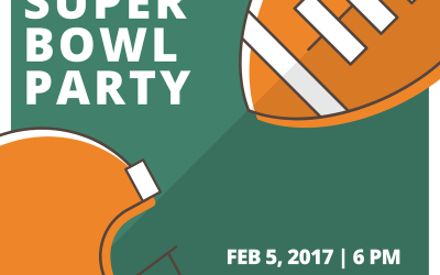 College Ministry: Super Cool Sportball Game Party!
