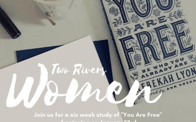 Women's Bible Studies Beginning Soon!