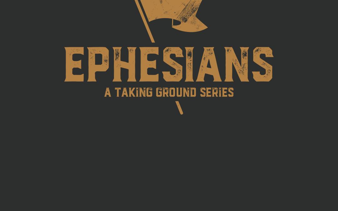 Ephesians Reading Plan