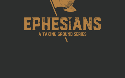 Ephesians Reading Plan