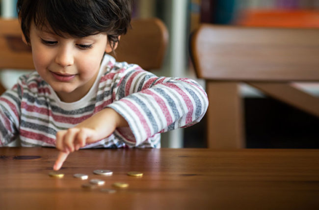 Safety Alert: Number of Young Kids Swallowing Batteries and Coins Has  Doubled – Health Essentials from Cleveland Clinic