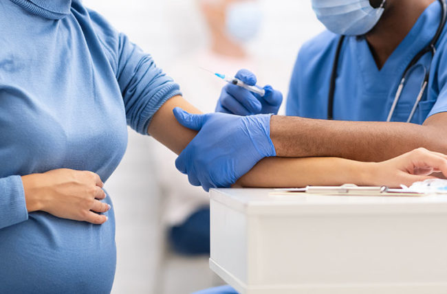 Is the Covid Vaccine Safe if Your Pregnant? – Cleveland Clinic