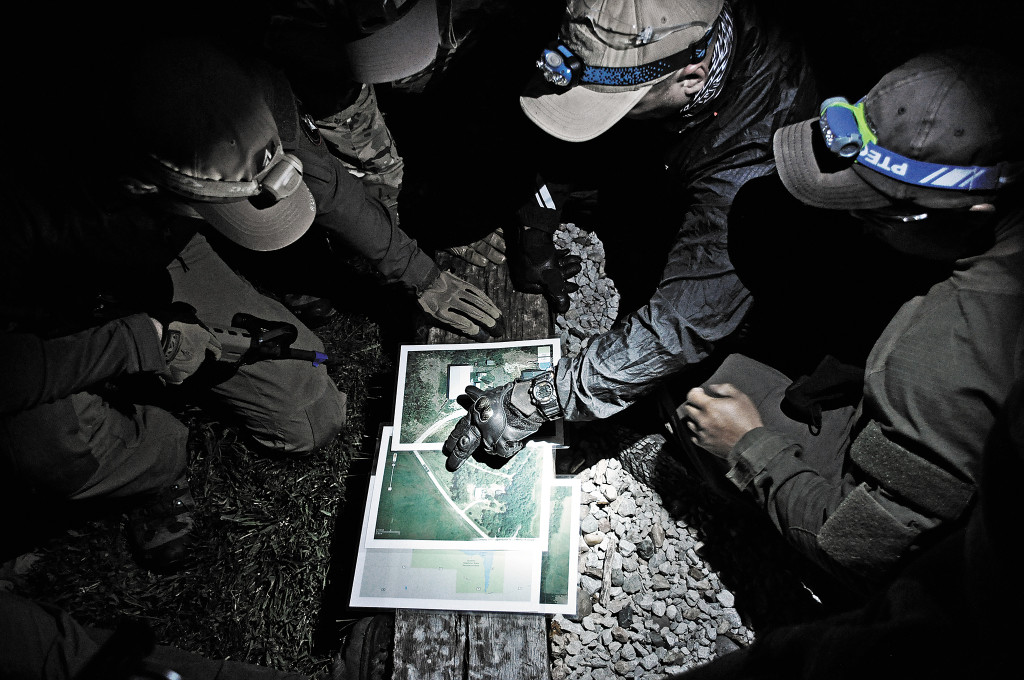 Everyone in your survival group needs to understand the plan - and what to do when it goes south.