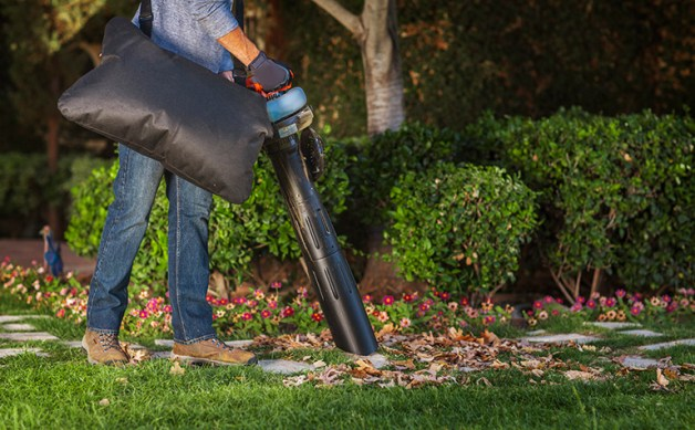 remington leaf vacuum mulcher | Best Home Gear