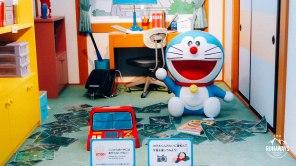 Doraemon exhibition