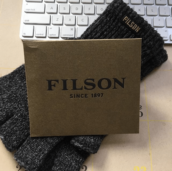 Filson Gloves