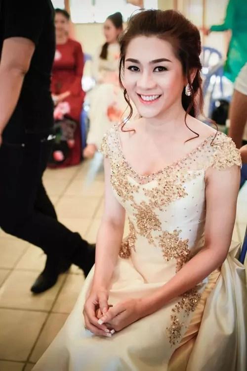 Hành trình lặn lội tìm hạnh phúc của Lâm Khánh Chi: Từ nam ca sĩ trở thành cô dâu nổi tiếng showbiz Việt-6