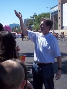 Phoenix Pride Mayor Stanton - Two Second Street - www.twosecondstreet.com