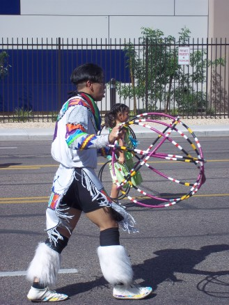 Hoop Dancer 2 - Two Second Street - www.twosecondstreet.com