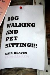 Call Heaven!