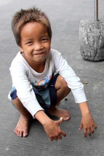 Manila boy