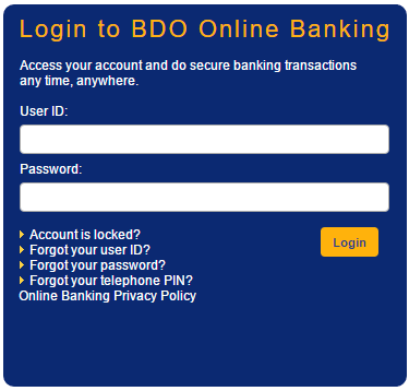 BDO-Online-Banking-Account-Login