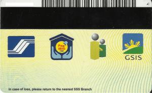 UMID-Card