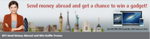 BPI Send Money Abroad Promo: Get a chance to win Apple Gadgets!