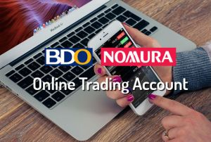How to Open a BDO Nomura Account (Online Trading Platform)