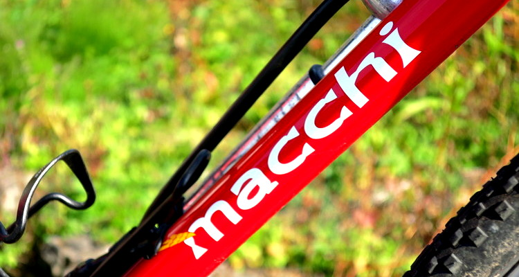 macchi cycles