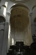Sketch for a frescoe