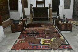 Museum of carpets
