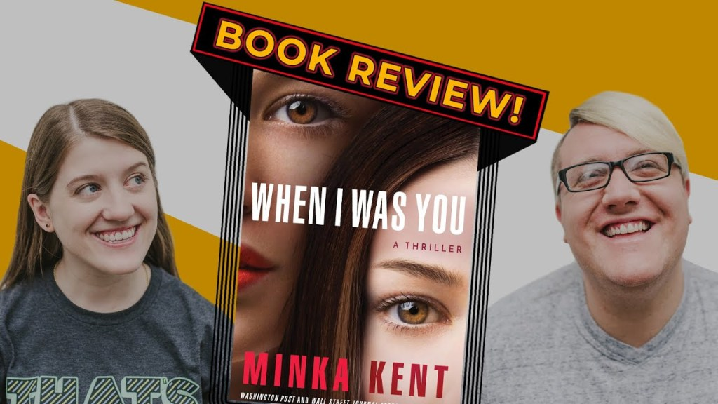Book Review of When I Was You