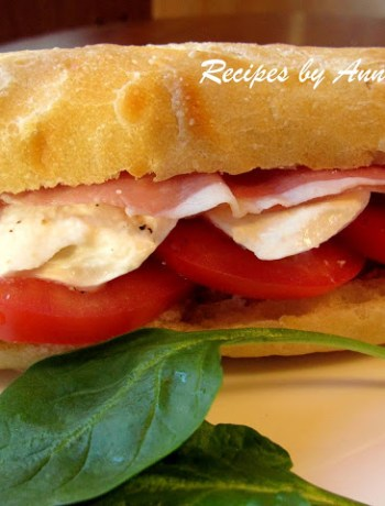 Dom Sandwich by 2sistersrecipes.com
