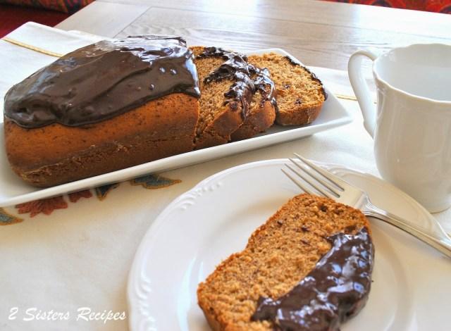 recipe: banana sour cream pound cake [34]