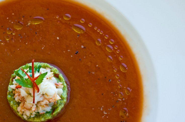 Casa De Carli Restaurant in Prague by 2sistersrecipes.com