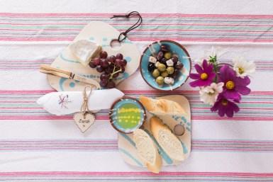 Handmade Cheeseboards and Bowls