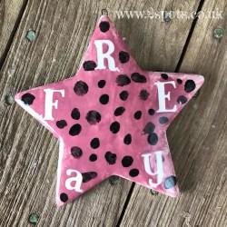 Freya's Star