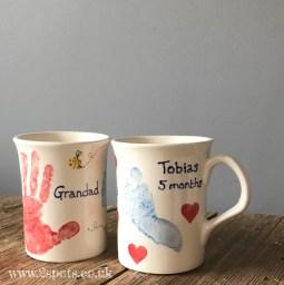 Grandparent Mugs