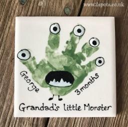 Monster Coaster