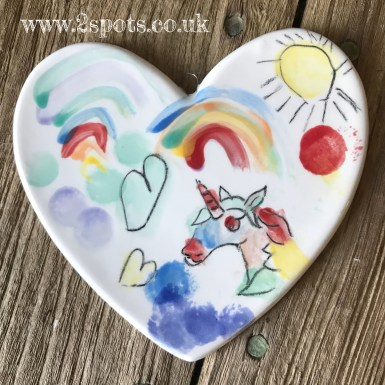 Unicorn Heart