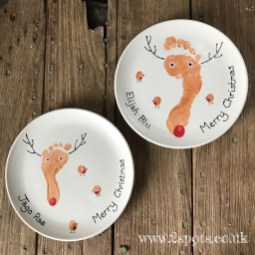 Rudolph Plates