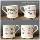 Mugs for Granny and Grandma