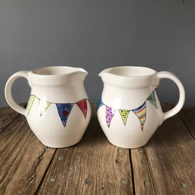 Sisters Jugs Backs
