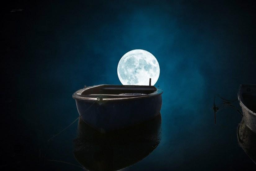 boat moon_photo-graphe