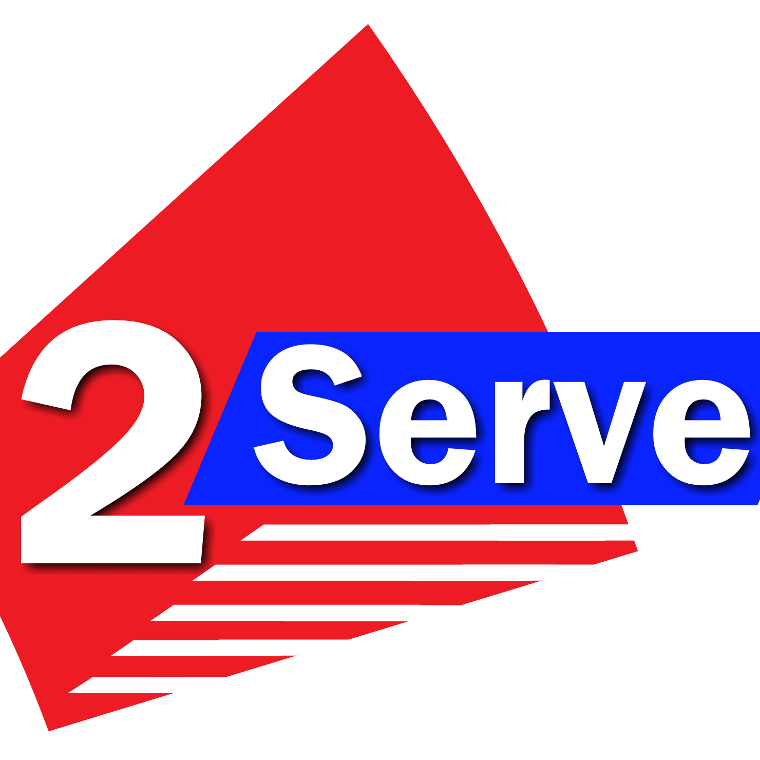 2Serve Solutions logo