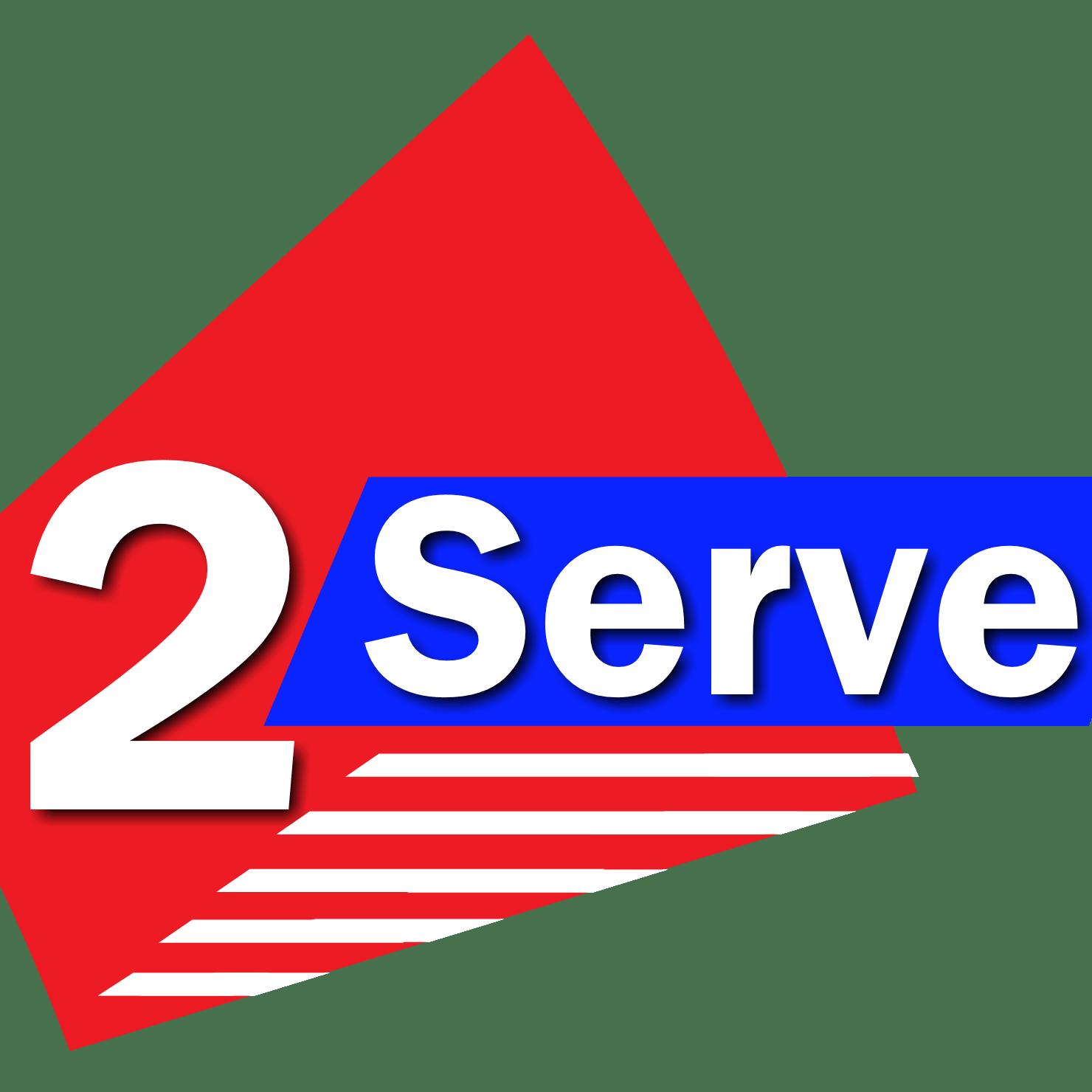 2Serve Solutions logo