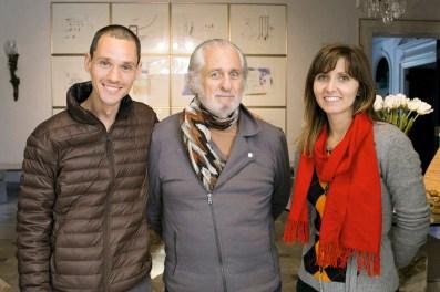 Interviewing Richard Saul Wurman