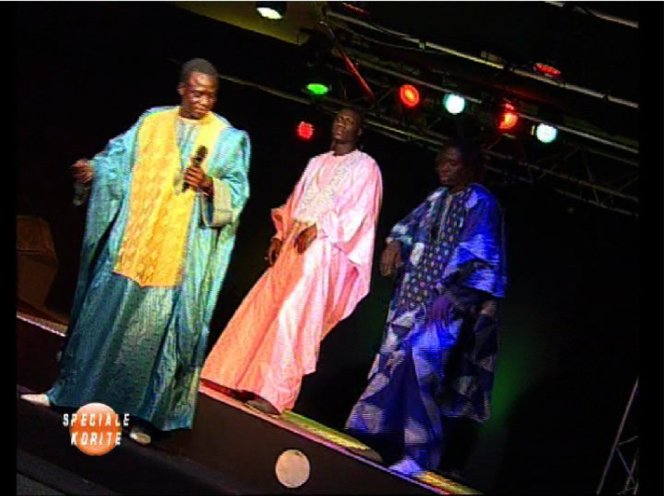 image spectacle thione seck