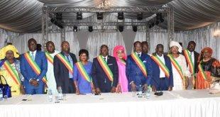 l'opposition sénégalaise