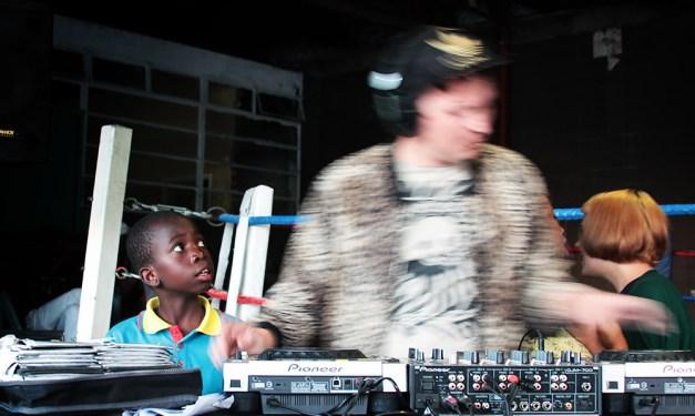 dumo and DJ