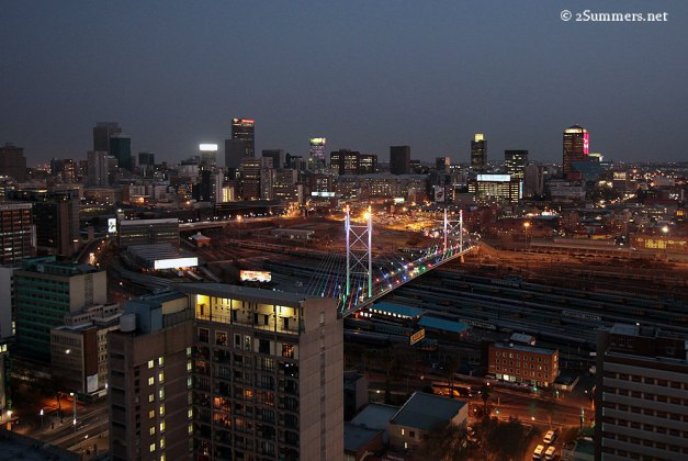 Jozi from Randlords