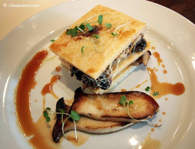 Lamunu lasagne
