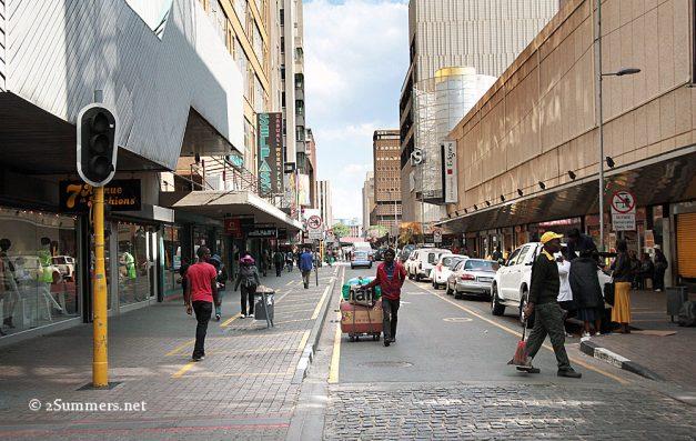 Empty street2