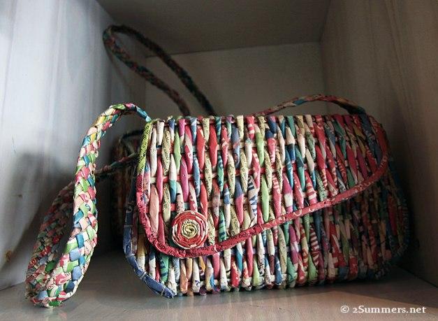 Yada Yada purse