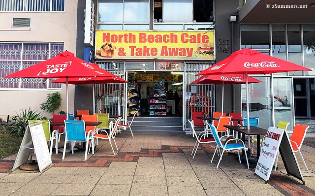 North Beach Takeaway