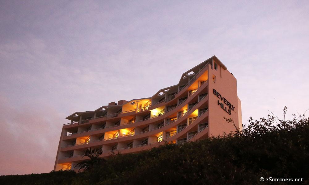 A Tale of Three Durban Hotels